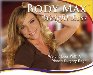 Body Max Weight Loss